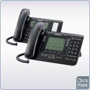 KX-NT500 Series