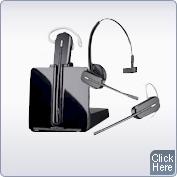 Basic Wireless Headsets
