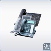IP System Telephones