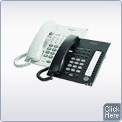 Analog System Telephones