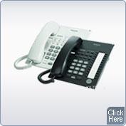 Analog System Telephones