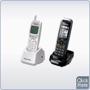 SIP Wireless Telephones