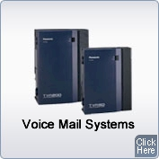 panasonic voice mail