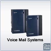panasonic voice mail