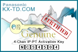 4 Ch IP-PT Activation Key