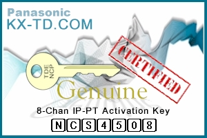 8 Ch IP-PT Activation Key