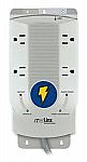 SurgeGate 4 Outlet AC