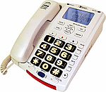 Amplified Telephone w/Caller ID