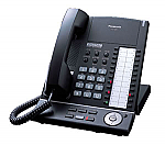 KX-T7625B-R Panasonic 24 Btn Non Display Speakerphone