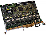 8-Port Digital Hybrid Line Card