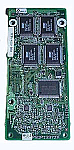 4 Channel Message Card DISA
