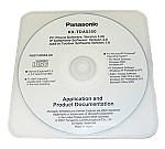 Software For KX-TDA - DISCONTINUED