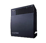 KX-TDA100 IP PBX Control Unit