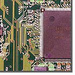 16-Port Loop Start CO Card - ELCOT16