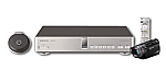 KX-VC300 MIC HD Video Conferencing Package