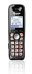 KX-WT125-R DECT cellular wireless phone