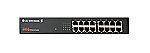 16 Port Unmanaged 10/100 switch