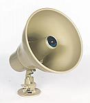 15 Watt Horn with Transformer