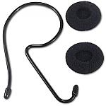 Ear Loop Kit, Trilingual, Wire