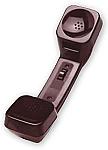 Walker Amplified Handset BLACK