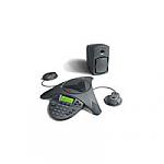 2200-07142-001 VTX1000 with EX mics