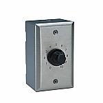 Speaker Volume Control - Silver