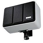 Monitor Speaker - Gray