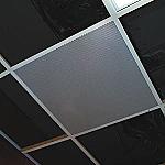 2'x1' Lay-In Ceiling Speaker
