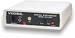 Digital Voice Announcer