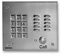SS Handsfree Phone W/ Key Pad
