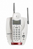 900MHz Amplified Cordless w/CID 30dB -Wh