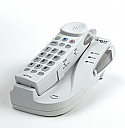 2.4GHz Amplified Cordless 50dB WHITE