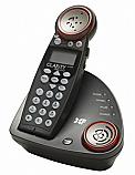 5.8GHz Amp Cordless Expandable 50dB BK