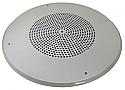 "8 Round Speaker Metal Grille"""