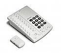 68281 Remote Controlled Speakerphone WH