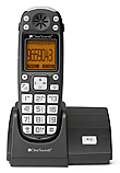 DECT6.0 Amplified Cordless w/ ITAD