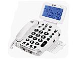 Big Display Phone,TalkingID & Keys 40db