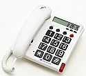 Hearing Easy Amplified Phone 40dB