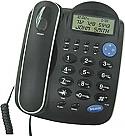 40dB Amplified Phone with Speakerphone