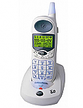 DECT Large Button Cordless 35dB