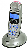40dB Amplified Cordless Telephone