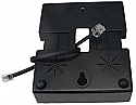 Aegis Wall Bracket - Black