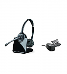 Plantronics CS520+HL10 Bundle