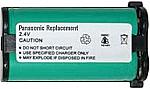 Panasonic Battery for KX-TG22XX series