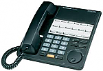 KX-T7420B-R Panasonic 12 Btn Non-Display Telephone