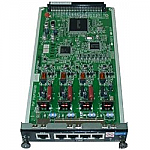 4-Port Analog CO Trunk Card with Caller ID