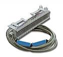 EZCORDS KX-BAA10 EZ-Wiring Harness for Panasonic KX-TDE100, KX-TDE200, KX-TDE600, KX-TDA100, KX-TDA200 & KX-TDA600 PBX Systems