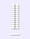 Telephone Labels for KX-DT3XX and KX-NT3XX Phones