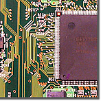 4-Channel VoIP DSP Card