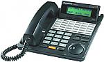 KX-T7453B-R Panasonic 24 Btn Large Display/Backlit Phone